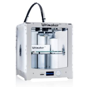3D Printer: Ultimaker 2+